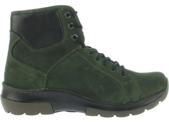 Wolky dames boots